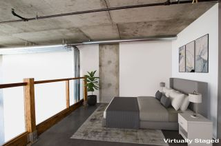"""Photo 3: 1007 289 ALEXANDER Street in Vancouver: Strathcona Condo for sale in """"THE EDGE"""" (Vancouver East)  : MLS®# R2526900"""