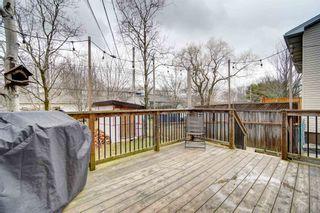 Photo 27: 32 Langevin Drive in Lower Sackville: 25-Sackville Residential for sale (Halifax-Dartmouth)  : MLS®# 202107655