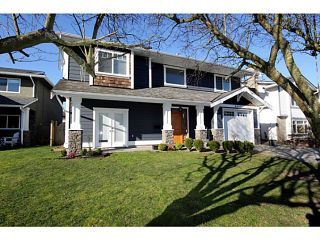 """Photo 2: 4667 CANNERY Place in Ladner: Ladner Elementary House for sale in """"LADNER ELEMENTARY"""" : MLS®# V1045503"""