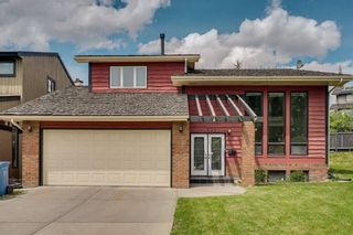 Photo 1: 432 RANCH ESTATES Place NW in Calgary: Ranchlands Detached for sale : MLS®# C4300339