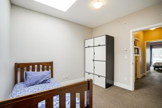 """Photo 24: 317 3423 E HASTINGS Street in Vancouver: Hastings Sunrise Townhouse for sale in """"ZOEY"""" (Vancouver East)  : MLS®# R2553088"""