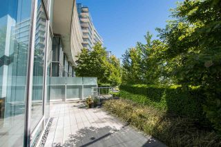 """Photo 34: 101 5151 BRIGHOUSE Way in Richmond: Brighouse Townhouse for sale in """"River Green 1"""" : MLS®# R2589907"""