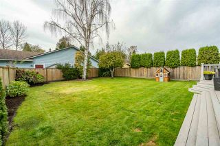 Photo 35: 1237 163A Street in Surrey: King George Corridor House for sale (South Surrey White Rock)  : MLS®# R2514969
