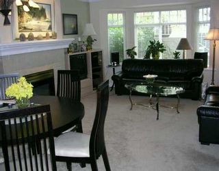 """Photo 2: 102 257 E KEITH RD in North Vancouver: Lower Lonsdale Townhouse for sale in """"MCNAIR PARK"""" : MLS®# V583707"""