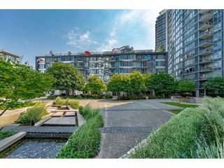 Photo 30: 602 633 ABBOTT STREET in Vancouver: Downtown VW Condo for sale (Vancouver West)  : MLS®# R2599395