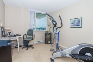 """Photo 15: 1604 125 MILROSS Avenue in Vancouver: Mount Pleasant VE Condo for sale in """"CREEKSIDE at CITYGATE"""" (Vancouver East)  : MLS®# R2077130"""