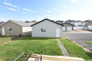 Photo 34: 2829 Ridgway Avenue in Regina: Hawkstone Residential for sale : MLS®# SK785406