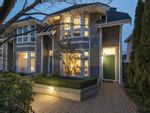 """Main Photo: 9 233 E 6TH Street in North Vancouver: Lower Lonsdale Townhouse for sale in """"St Andrews House"""" : MLS®# R2542522"""