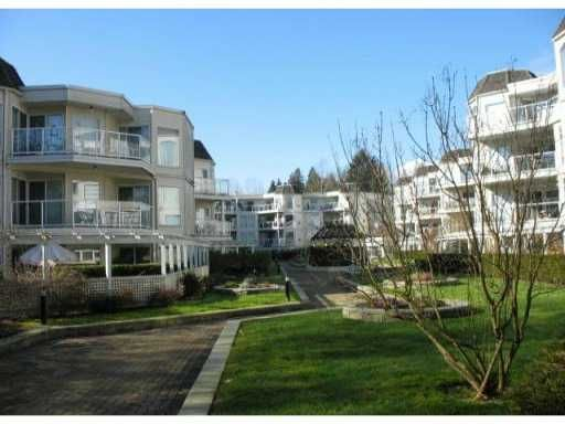 """Main Photo: # 406 1219 JOHNSON ST in Coquitlam: Canyon Springs Condo for sale in """"MOUNTAINSIDE PLACE"""" : MLS®# V868873"""