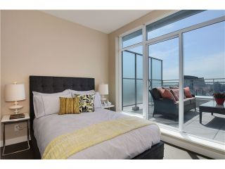 "Photo 17: 4001 1372 SEYMOUR Street in Vancouver: Downtown VW Condo for sale in ""THE MARK"" (Vancouver West)  : MLS®# V1071762"