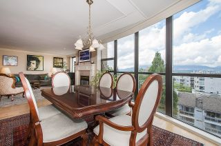 """Photo 10: 701 1736 W 10TH Avenue in Vancouver: Fairview VW Condo for sale in """"MONTE CARLO"""" (Vancouver West)  : MLS®# R2268278"""