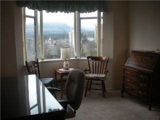 Photo 7: 1002 123 E KEITH Road in North Vancouver: Lower Lonsdale Condo for sale : MLS®# V938943