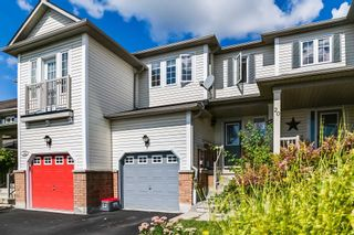 Photo 2: 22 Barkdale Way in Whitby: Pringle Creek House (2-Storey) for sale : MLS®# E5369358