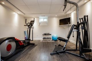 Photo 32: 100 Copperstone Crescent in Winnipeg: Southland Park Residential for sale (2K)  : MLS®# 202026989