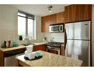 """Photo 4: 1101 1030 W BROADWAY in Vancouver: Fairview VW Condo for sale in """"LA COLOMBA"""" (Vancouver West)  : MLS®# V911282"""