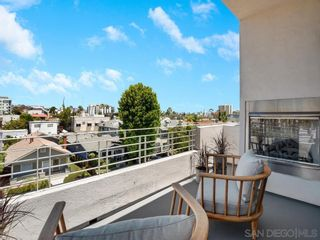 Photo 40: Townhouse for sale : 3 bedrooms : 3804 Herbert St in San Diego