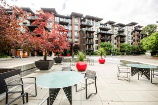 """Photo 24: 404 733 W 3RD Street in North Vancouver: Harbourside Condo for sale in """"The Shore"""" : MLS®# R2603581"""