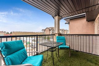 Photo 19: 1307 16969 24 Street SW in Calgary: Bridlewood Apartment for sale : MLS®# A1084579