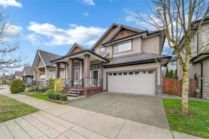 FEATURED LISTING: 14532 59B Avenue Surrey