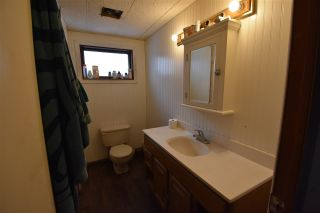 """Photo 17: 650 FIR Street in Quesnel: Red Bluff/Dragon Lake Manufactured Home for sale in """"RED BLUFF"""" (Quesnel (Zone 28))  : MLS®# R2546733"""