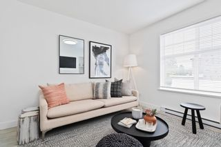 """Photo 6: PH 9 1011 W KING EDWARD Avenue in Vancouver: Cambie Condo for sale in """"Lord Shaughnessy"""" (Vancouver West)  : MLS®# R2608386"""