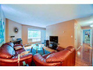 Photo 2: 1660 St Mary's Road in WINNIPEG: St Vital Condominium for sale (South East Winnipeg)  : MLS®# 1423021