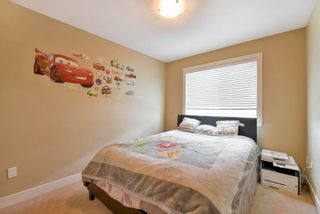 Photo 10: 43 7298 199A STREET in Langley: Willoughby Heights Townhouse for sale : MLS®# R2072853