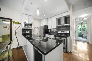 Photo 9: 238 188 KEEFER PLACE in Vancouver: Downtown VW Townhouse  (Vancouver West)  : MLS®# R2497789