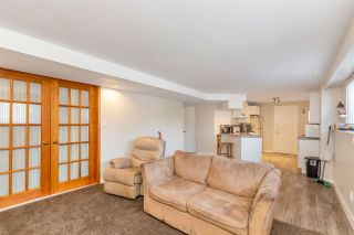Photo 27: 46072 FIESTA Avenue in Chilliwack: Fairfield Island House for sale : MLS®# R2481319