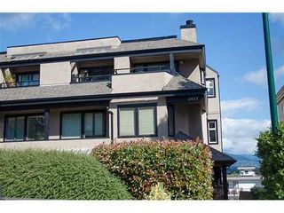 Photo 10: 7 2077 3RD Ave W in Vancouver West: Kitsilano Home for sale ()  : MLS®# V987614