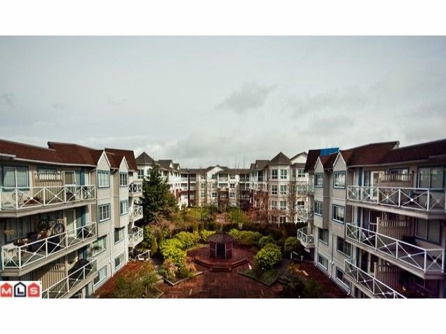 "Main Photo: 509 12101 80 Avenue in Surrey: Queen Mary Park Surrey Condo for sale in ""SURREY TOWN MANOR"" : MLS®# F1109543"