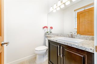 """Photo 11: 44 8068 207 Street in Langley: Willoughby Heights Townhouse for sale in """"Willoughby"""" : MLS®# R2410149"""