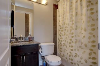 Photo 19: Windermere in Edmonton: Zone 56 House Half Duplex for sale