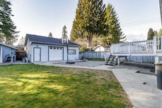 Photo 17: 3443 RALEIGH Street in Port Coquitlam: Woodland Acres PQ House for sale : MLS®# R2443261