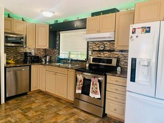 Photo 9: 6615 DRIFTWOOD Road in Prince George: Valleyview Manufactured Home for sale (PG City North (Zone 73))  : MLS®# R2594571