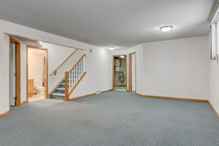 Photo 25: 25 Strathearn Gardens SW in Calgary: Strathcona Park Semi Detached for sale : MLS®# A1045110