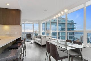 Photo 10: 1604 125 E 14TH Street in North Vancouver: Central Lonsdale Condo for sale : MLS®# R2549356