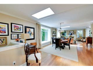 """Photo 8: 2476 124TH Street in Surrey: Crescent Bch Ocean Pk. House for sale in """"OCEAN PARK"""" (South Surrey White Rock)  : MLS®# F1448273"""
