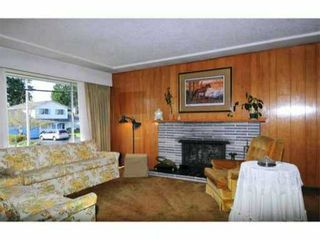 Photo 2: 2205 KING ALBERT Avenue in Coquitlam: Central Coquitlam House for sale : MLS®# V1000895