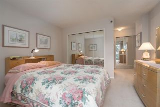 """Photo 14: 208 1189 EASTWOOD Street in Coquitlam: North Coquitlam Condo for sale in """"THE CARTIER"""" : MLS®# R2347279"""
