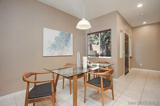 Photo 4: HILLCREST Townhouse for sale : 3 bedrooms : 1452 Essex St. in San Diego