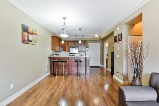 """Photo 6: 208 8168 120A Street in Surrey: Queen Mary Park Surrey Condo for sale in """"THE SOHO"""" : MLS®# R2270843"""