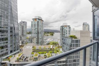 """Photo 16: 902 1415 W GEORGIA Street in Vancouver: Coal Harbour Condo for sale in """"Palais Georgia"""" (Vancouver West)  : MLS®# R2163813"""