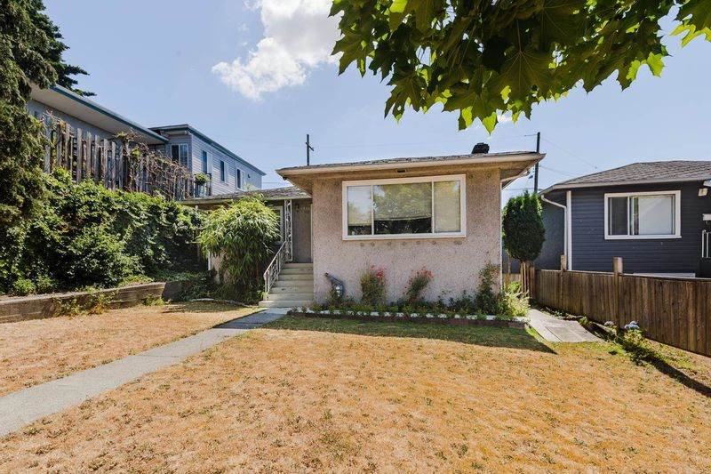 FEATURED LISTING: 1548 41ST Avenue East Vancouver