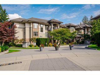 "Photo 2: 211 15175 36 Avenue in Surrey: Morgan Creek Condo for sale in ""EDGEWATER"" (South Surrey White Rock)  : MLS®# R2616954"