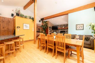 """Photo 6: 8349 NEEDLES Drive in Whistler: Alpine Meadows House for sale in """"ALPINE MEADOWS"""" : MLS®# R2328390"""