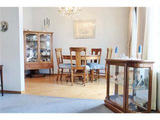 Photo 6: 622 BRACEWOOD Drive SW in Calgary: Braeside House for sale : MLS®# C4055909