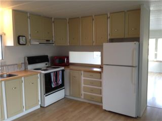 """Photo 5: 269 201 CAYER Street in Coquitlam: Maillardville Manufactured Home for sale in """"WILDWOOD PARK"""" : MLS®# V1048740"""
