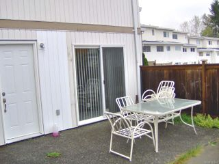 Photo 29: 36 400 Robron Rd in CAMPBELL RIVER: CR Campbell River Central Row/Townhouse for sale (Campbell River)  : MLS®# 744564