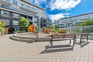 """Photo 23: 713 5399 CEDARBRIDGE Way in Richmond: Brighouse Condo for sale in """"RIVA"""" : MLS®# R2624157"""